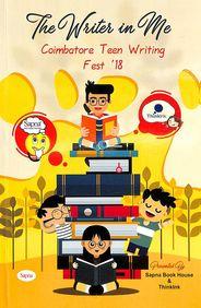 Writer In Me : Coimbatore Teen Writing Fest 18