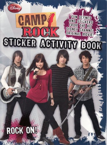 Rock On: Camp Rock