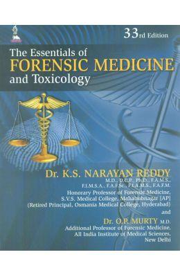 Synopsis Of Forensic Medicine By Narayan Reddy Pdf