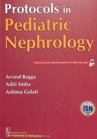 Protocols In Pediatric Nephrology W/Cd