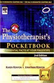 Physiotherapists Pocket Book
