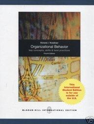organizational behavior practices