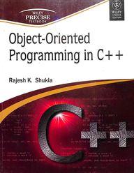 Object Oriented Programming In C++ W/Cd