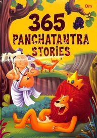 Buy 365 Panchatantra Stories book : Na, 8187107588, 9788187107583
