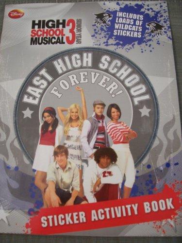 Eastside High: High School Musical 3