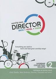 Worship Team Director: Worshiop Collectoin Vil 2