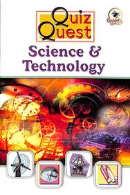 Quiz Quest:Science & Technology