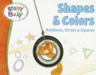 Shapes & Colors Board Book