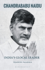 Indias Glocal Leader : Chandrababu Naidu