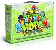 Vacation Bible School 2013 Hip- Hop Hope Starter Kit with Outdoor Banner Vbs: Jesus Is Our Hip- Hop Hope! Be Glad and Rejoice Forever! (Isaiah 65: 18a, C