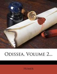 Odissea, Volume 2...