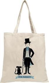 Mr. Darcy Ecobag