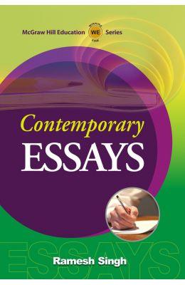 Contemporary Essays For Civil Services Exam