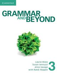 Grammar and Beyond Level 3 Student's Book and Writing Skills Interactive