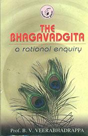 Bhagavadgita A Rational Enquiry