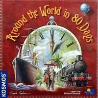 Around World 80