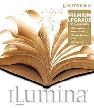 Ilumina Gold Premium Upgrade: Live The Bible [With Dvdrom]