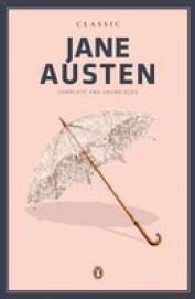 Classic Jane Austen - Complete & Unabridged