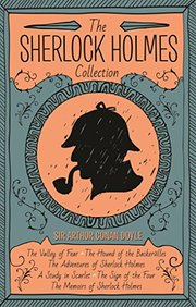 The Sherlock Holmes Collection: Slip-cased Set