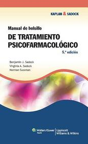 Manual de bolsillo de psicofarmacos