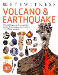 Eyewitness Volcano & Earthquake