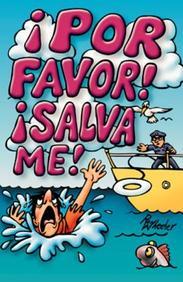 Por Favor! Salva Me!