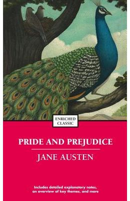 Pride And Prejudice - Enriched Classic