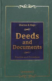 Deeds & Documents Practice & Procedure