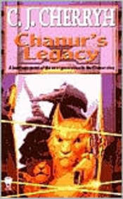 Chanur's Legacy (Chanur Series #5)