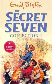 Secret Seven Collection 1 : 3 Books In 1
