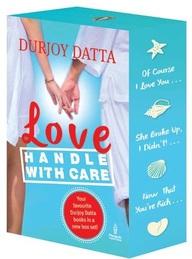 durjoy datta books