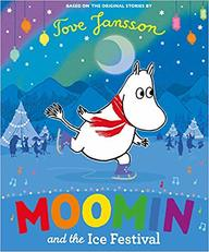 Moomin & The Ice Festival