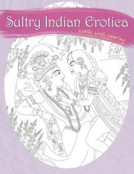 Books by erotic coloring books - SapnaOnline.com
