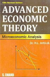 Pdf microeconomics hl advanced ahuja