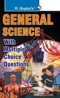 General Science With Multiple Choice Questions
