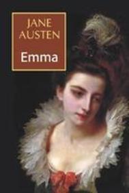 Emma : Peacock Classics