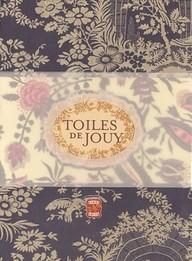 Toiles De Jouy Notecards