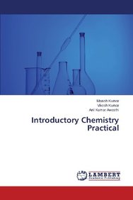 Buy Introductory Chemistry Practical book : Manish Kumar