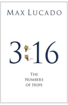 3:16: The Numbers of Hope-25 Pack
