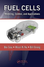 Fuel Cells: Modeling, Control, And Applications (Power Electronics And Applications Series)