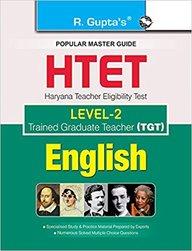 Htet Tgt Trained Graduate Teacher Level 2 : English