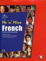 Me N Mine P. Worksheets (Class-X)