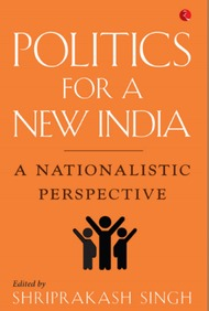 Politics for a New India
