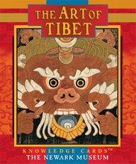Art of Tibet Knowledge Cards Deck