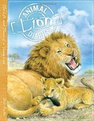 Animal Lion  Diaries