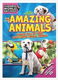 Guinness World Records 2018 Amazing Animals