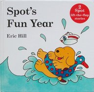 Spot's First Year