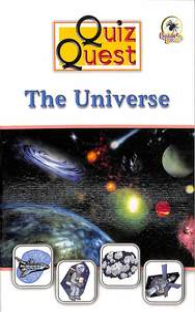 Quiz Quest:Universe