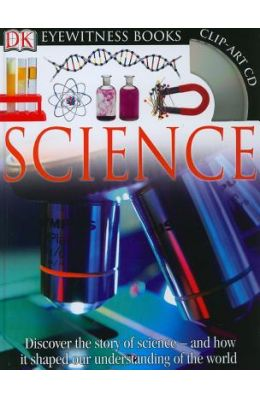Science [With CDROM]
