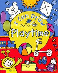 Play Time  : I Can  Draw
